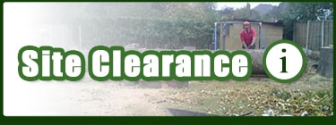 Site-clearance